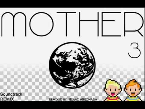 Mother 3 OST Remix - Adolesence (Youth)