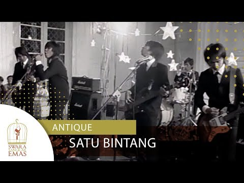 Antique - Satu Bintang | Official Video