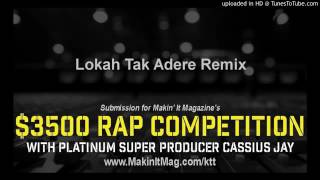 Lokah Tak Adere Remix 2016   YouTube Video