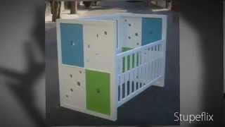 cuna para bebes, santiago, cunas, cómodas, muebles de bebé