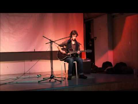 Open Mic Competition Round 1- Angel
