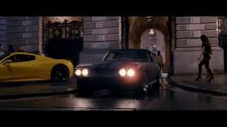 Nonton Fast & Furious 6 - Official Final Trailer [HD] Film Subtitle Indonesia Streaming Movie Download