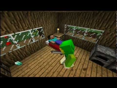 Minecraft - 15 ways to wake up