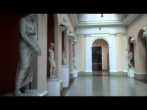 NPC - História Visita ao Museu Nacional de Belas Artes, Turma:1132
