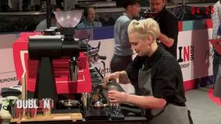 Video World Barista Championships 2016 - Performance Erna Tosberg MP3, 3GP, MP4, WEBM, AVI, FLV Agustus 2018