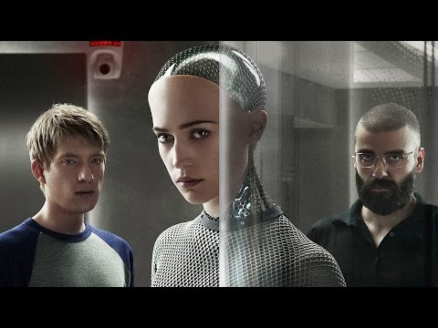 Why Does EX MACHINA Have Such A Limited Release? – AMC Movie News