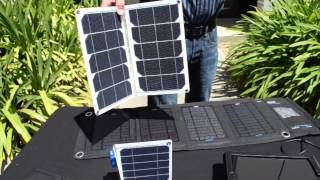 The Last Solar Battery Charger You Will Ever Need