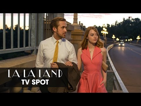 La La Land (TV Spot 'Dazzling')
