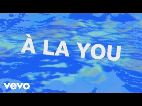 SACHI - You (à la) (Official Lyric Video)