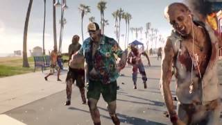 Nonton Dead Island 2 Trailer   Reversed Film Subtitle Indonesia Streaming Movie Download
