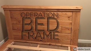 Nonton Building A Queen Sized Bed Frame With Headboard Film Subtitle Indonesia Streaming Movie Download