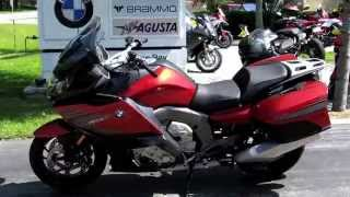 10. 2014 BMW K1600GT Sport at Euro Cycles of Tampa Bay