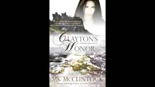The Authors Show Interview: CLAYTON'S HONOR