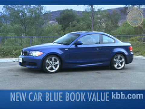 BMW 1 Series Video Review – Kelley Blue Book