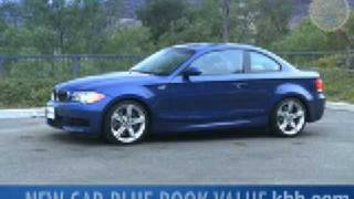 BMW 1 Series Video Review - Kelley Blue Book