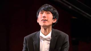 Eric Lu – Mazurka in A minor Op. 59 No. 1 (third stage)