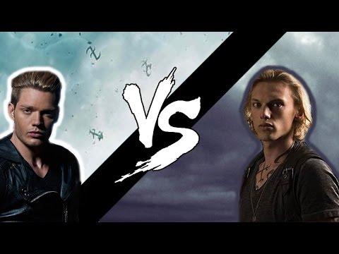 City of Bones vs Shadowhunters | The Mortal Instruments (movie vs show)