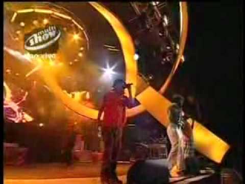 Where is the love por Black Eyed Peas