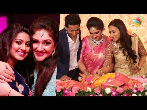 Sridevi-Vijaykumar-Baby-Rupikaa-Naming-Ceremony-Sneha-Aishwarya-Rajinikanth-Vanitha