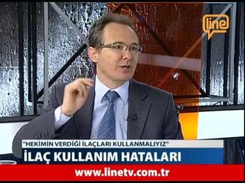 REÇETE  -07.10.2015-  PROF.DR. SİNAN ÇAVUN