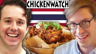 Is Thai Fried Chicken The Best In The World? waptubes