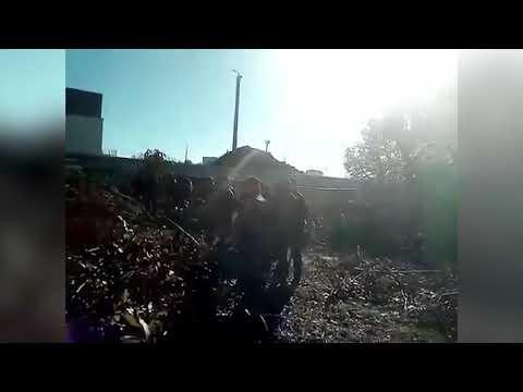 Неизвестные захватили воинскую часть под Одессой