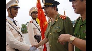 Những sự thật kinh hoàng về tướng Tô Lâm