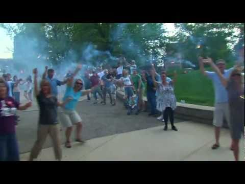 Click to view Grand Rapids, Michigan lipdub video.