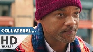 COLLATERAL BEAUTY Trailer 2016 Will Smith Keira Knightley Movie