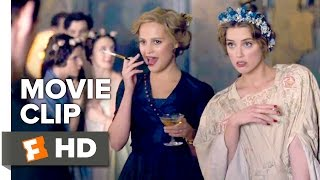 Nonton The Danish Girl Movie Clip   Costume Party  2015    Alicia Vikander  Eddie Redmayne Movie Hd Film Subtitle Indonesia Streaming Movie Download