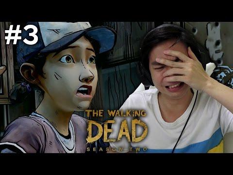 Demi Bertahan Hidup - The Walking Dead: Season 2 #3