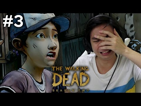 Demi Bertahan Hidup - The Walking Dead: Season 2 #3