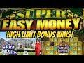 Super Easy Money High Limit Slot Games
