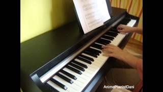 Nonton Anime Mirai 2014   Harmonie  Ending Song                  Piano Cover  Film Subtitle Indonesia Streaming Movie Download