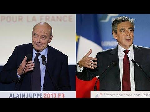 Γαλλία: Ζιπέ και Φιγιόν «τσακώνονται» για τον Πούτιν