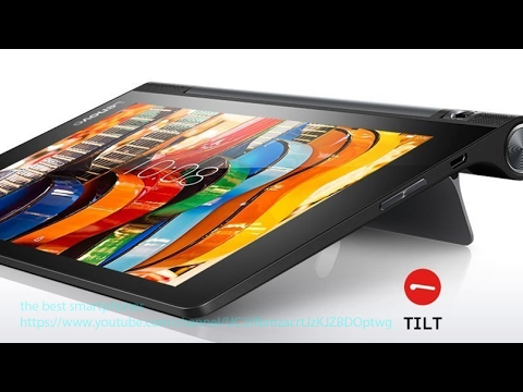 Newest Lenovo Yoga Tab 3 Review Flagship High Performance