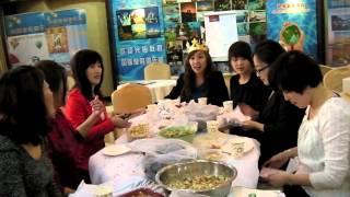 Dalian China  city images : The Foreigner - Life in Dalian China