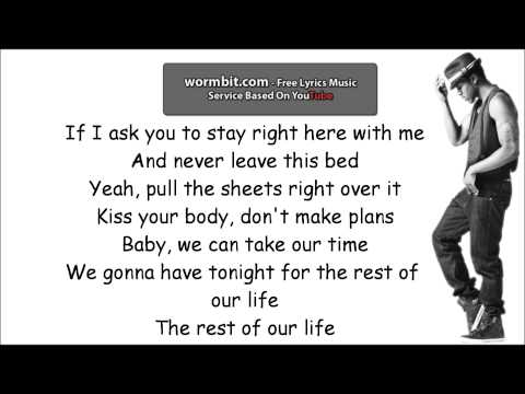 Tekst piosenki Jason Derulo - Rest of our life po polsku