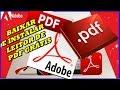 Como Baixar e Instalar o Leitor de Documentos em PDF Adobe Reader DC no PC (Leitor de PDF Gratuito)