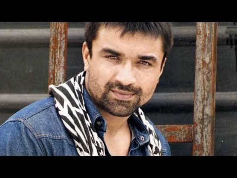 Ajaz Khan Waiting For The Opportunity To Work In M