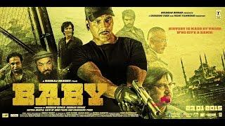 Baby 2015 film