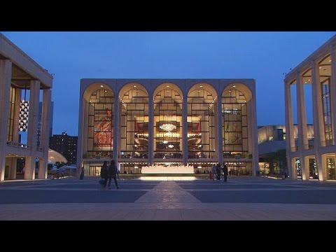 50 χρόνια Metropolitan Opera στο Lincoln Center: Λαμπρό γκαλά με 40 αστέρες της όπερας – musica