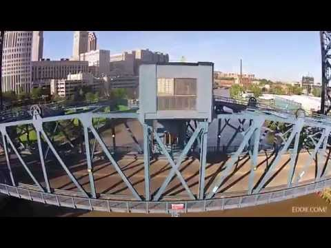 Cleveland Drone Video