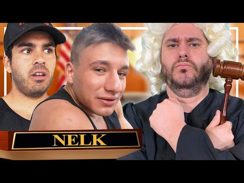 NELK Is A Menace To Society - Content Court