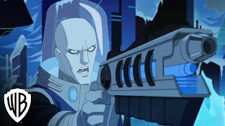 Nonton Batman Unlimited: Mechs vs. Mutants Trailer Film Subtitle Indonesia Streaming Movie Download