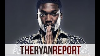 Meek Mill No More Solitary Confinement! + Bruno Mars Sweeps American Music Awards : RCMS