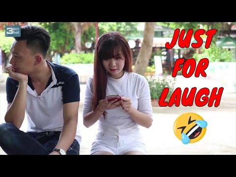 Hài Vật Vã | Siêu Thị Cười - Tập 1 | 360hot Funny TV