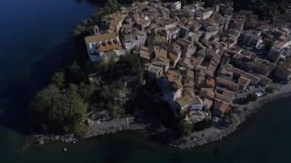 Anguillara Sabazia Italy  city photos gallery : Anguillara Sabazia, Lago di Bracciano Roma, Lazio, Italy