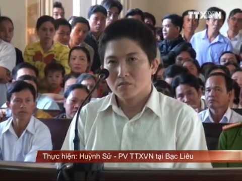 Hiệu trưởng cắt cổ đồng nghiệp lãnh án tù chung thân tại Bạc Liêu