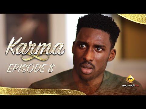 Série - Karma - Episode 8 - VOSTFR